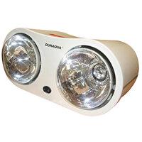 Đèn sưởi DuraQua DBA1C - Vượt trội từ thiết kế