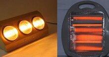 Đèn sưởi halogen có tốt không? Có những ưu nhược điểm nào?