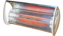 Đèn sưởi Komasu PAVIS PV1001F – Nhỏ, gọn, thông minh