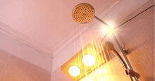 Đèn sưởi nhà tắm Kohn loại nào tốt nhất?