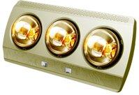 Đèn sưởi nhà tắm Kottmann K3B-G – Thiết bị cao cấp cho nhà tắm hiện đại