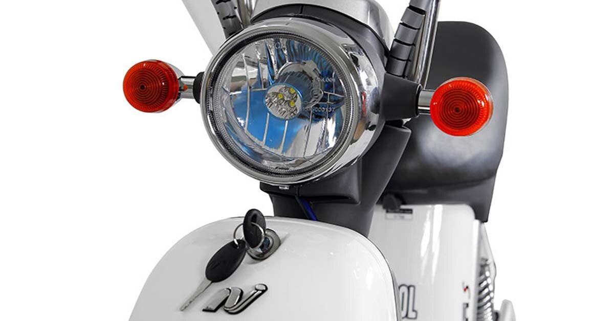 Đèn xe đạp điện bị hỏng – nguyên nhân và cách xử lý