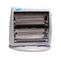 Đẹp và an toàn với quạt sưởi Halogen Samsung SW-801G8