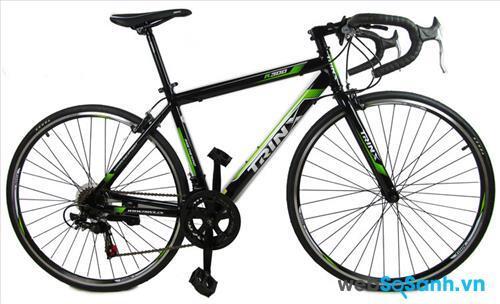 Giá xe đạp thể thao Trinx