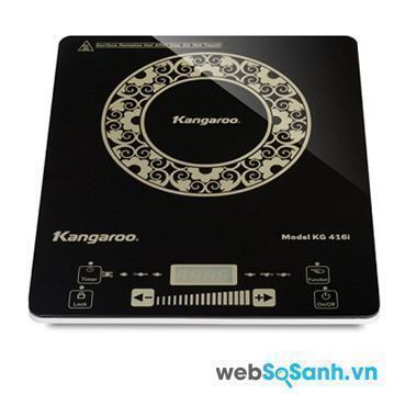 Kangaroo KG416i