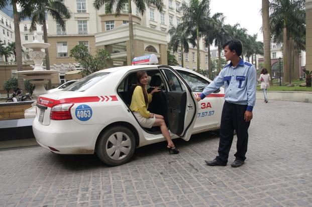 Taxi Group được biết đến là hãng taxi chất lượng cao