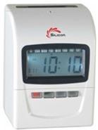 Máy chấm công thẻ giấy Silicon TR7800 (TR-7800)
