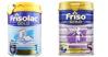 So sánh sự khác biệt giữa hai dòng sữa bột cho bé Friso Gold và Frisolac Gold