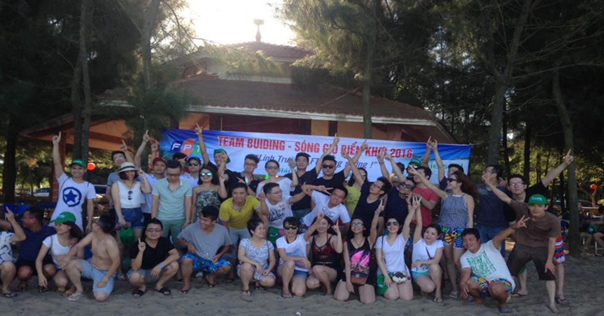 Đi tour cùng Du lịch Sức Sống Việt