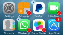 8 tính năng cần nhanh chóng khắc phục trên iPhone 6s và iOS 9