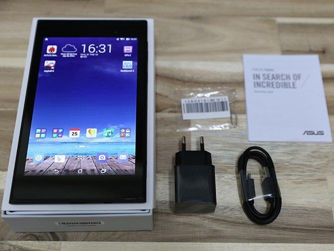 Địa chỉ bán điện thoại, máy tính bảng Asus chính hãng tại miền Trung và Tây Nguyên