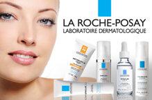 Địa chỉ các cửa hàng bán mỹ phẩm La Roche-Posay trên toàn quốc