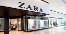 Địa chỉ các cửa hàng thời trang nam, nữ, trẻ em thương hiệu Zara tại Việt Nam