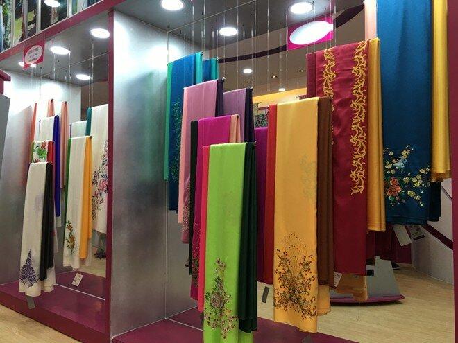 Địa chỉ các cửa hàng Vải Thái Tuấn trên toàn quốc