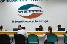 Địa chỉ các cửa hàng Viettel trên toàn quốc