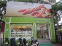Địa chỉ cửa hàng Bánh ngọt Fresh Garden trên toàn quốc