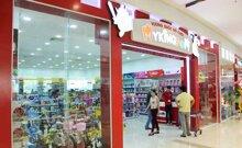 Địa chỉ cửa hàng đồ chơi My Kingdom tại Hồ Chí Minh