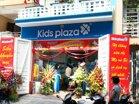 Địa chỉ cửa hàng Kids plaza tại Hà Nội và thành phố Hồ Chí Minh
