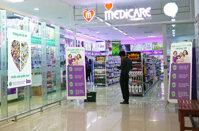 Địa chỉ cửa hàng MEDICARE trên toàn quốc
