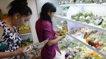 Địa chỉ cửa hàng rau sạch tại thành phố Hồ Chí Minh