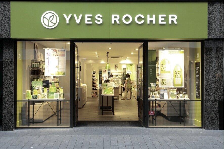 Địa chỉ cửa hàng, showroom Yves Rocher tại Việt Nam