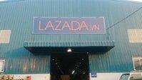 Địa chỉ cửa hàng siêu thị Lazada Hà Nội, Thành phố Hồ Chí Minh ở đâu?