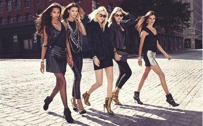 Địa chỉ cửa hàng thời trang Nine West trên toàn quốc