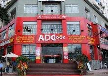 Địa chỉ hệ thống nhà sách ADC trên toàn quốc