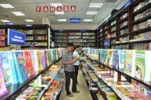 Địa chỉ hệ thống nhà sách Fahasa