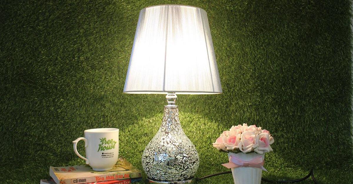 Địa chỉ mua đèn ngủ đẹp rẻ và uy tín tại Hà Nội
