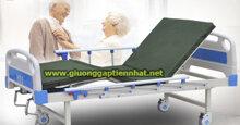 Địa chỉ mua giường bệnh y tế dành cho bệnh nhân Uy tín – Chất lượng – Giá tốt