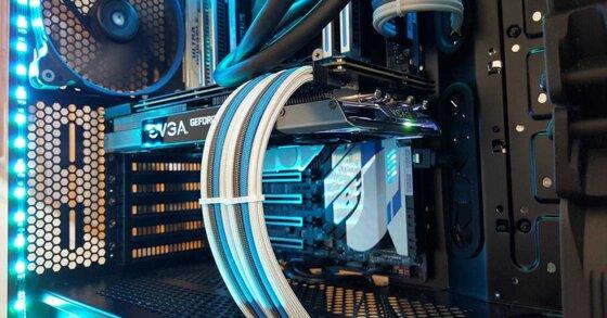 Địa chỉ mua linh kiện máy tính giá sỉ để build PC tại TP. HCM