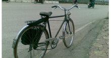 Địa chỉ mua xe đạp Thống Nhất chính hãng tại Hà Nội
