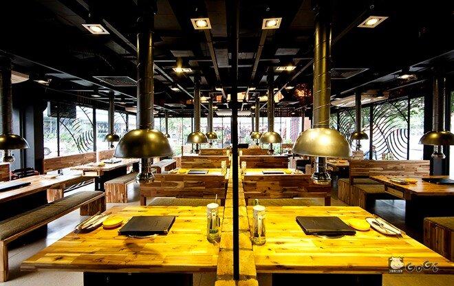 Địa chỉ nhà hàng thịt nướng Gogi House tại Việt Nam