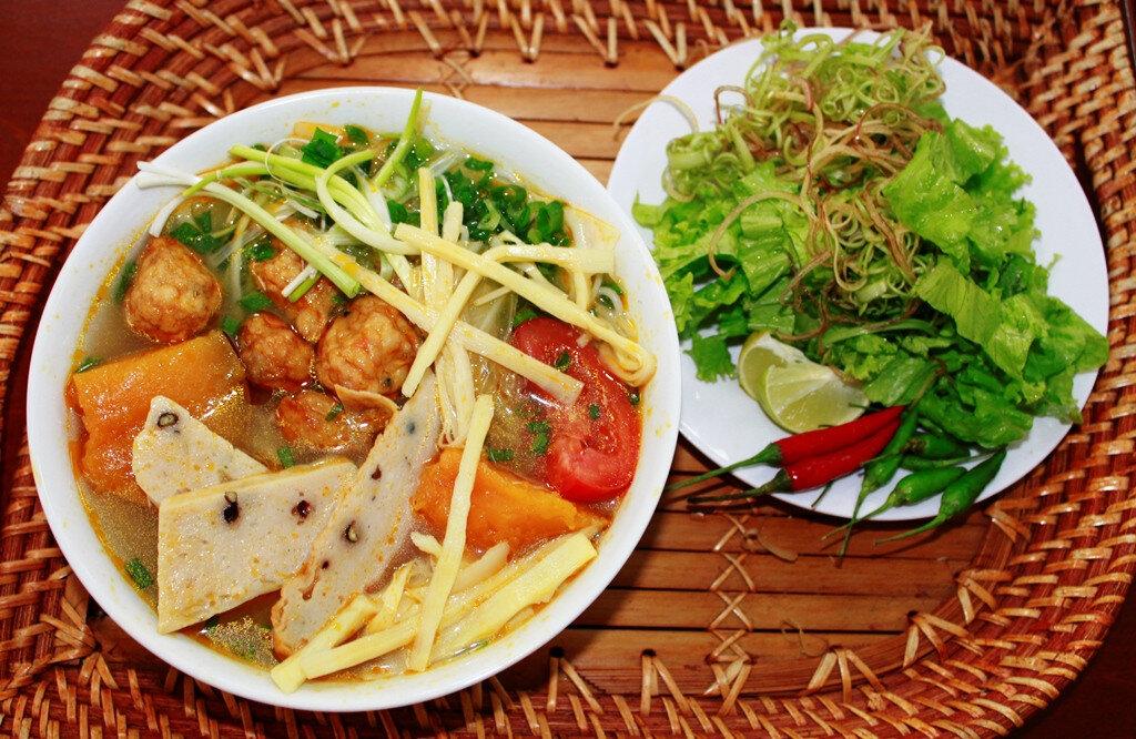 Địa chỉ những món ăn ngon bạn không nên bỏ lỡ khi du lịch Đà Nẵng