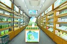 Địa chỉ showroom Nature Republic trên toàn quốc
