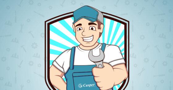 Địa chỉ trung tâm bảo hành điều hòa máy lạnh Casper chính hãng trên toàn quốc