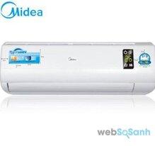 Địa chỉ trung tâm bảo hành điều hòa máy lạnh Midea chính hãng