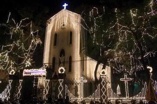 Địa điểm đón Giáng sinh 2015 lý tưởng ở Hà Nội