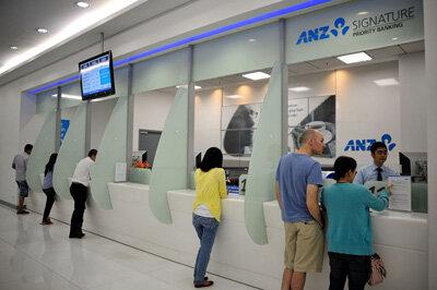 Dịch vụ cho vay mua nhà tại ngân hàng ANZ