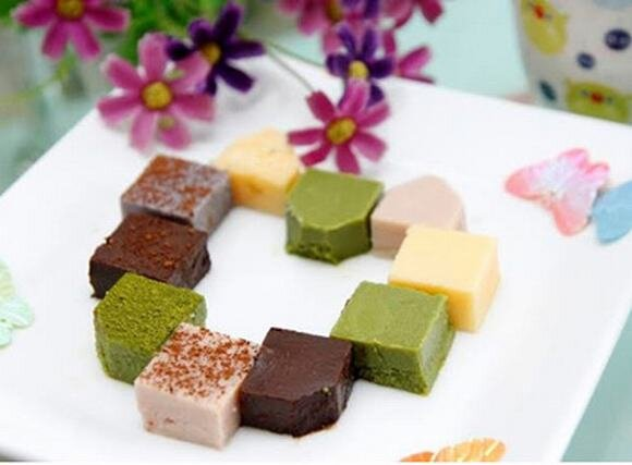 Điểm bán những loại socola ngon để tặng người thương trong dịp Valetine