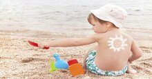 Điểm danh 3 dòng kem chống nắng cho bé tốt nhất hiện nay