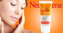 Điểm danh 5 dòng mỹ phẩm được yêu thích nhất của Neutrogena