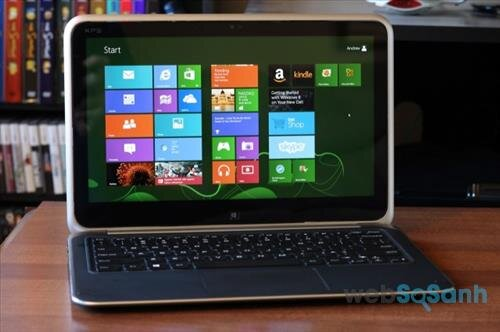 Điểm danh 5 mẫu Laptop Dell Core i5 tốt nhất hiện nay