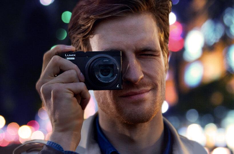 Điểm danh 5 máy ảnh kỹ thuật số Lumix mới của Panasonic