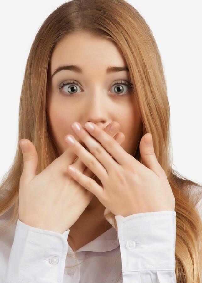 Điểm danh 8 nguyên nhân chính gây hôi miệng