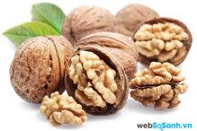 Điểm danh các loại hạt tốt nhất cho sức khỏe của bạn (Phần 1)