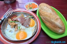 Điểm danh các quán ăn ngon ở Hà Nội