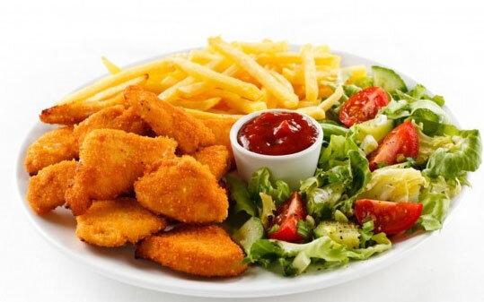 Điểm danh các thực phẩm có hại cho não
