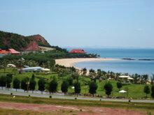 Điểm danh những bãi biển đẹp từ Bắc chí Nam có thể bạn chưa biết